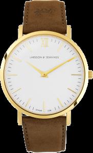 larson and jennings watch