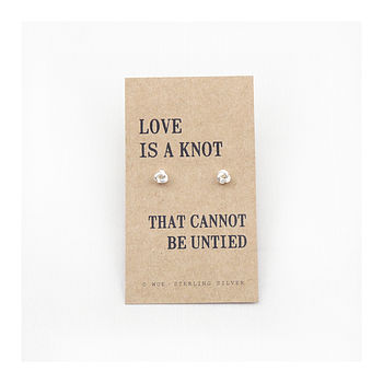 love-knot-silver-earrings