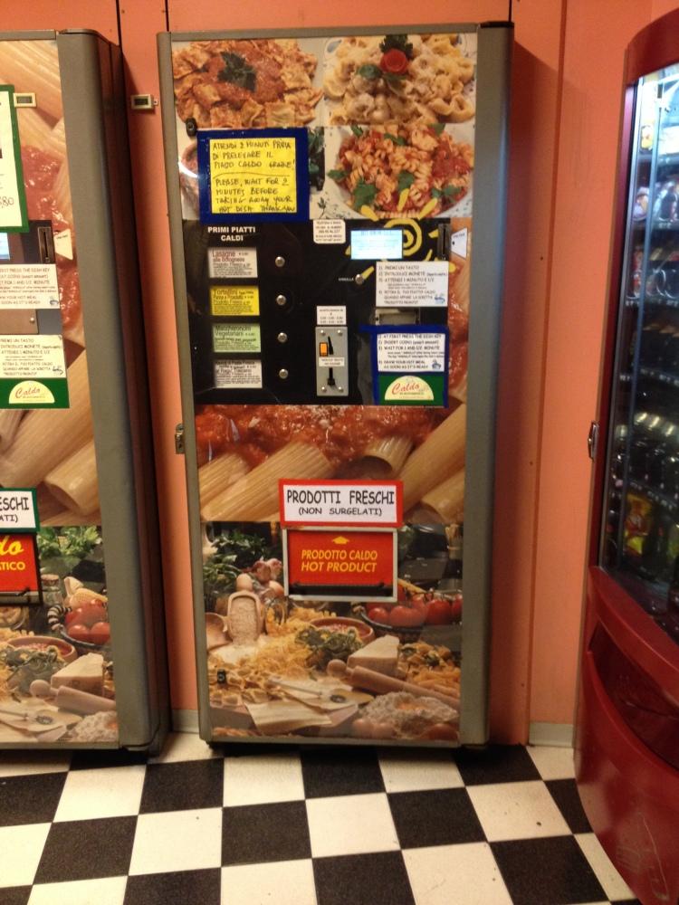 lasagne vending 2
