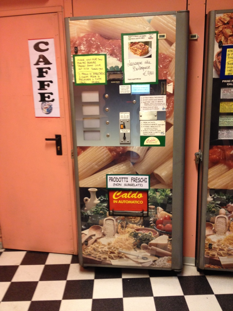 lasagne vending 3